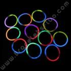 Bracelets Fluo Bicolores