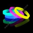 Bracelets Fluo Triples