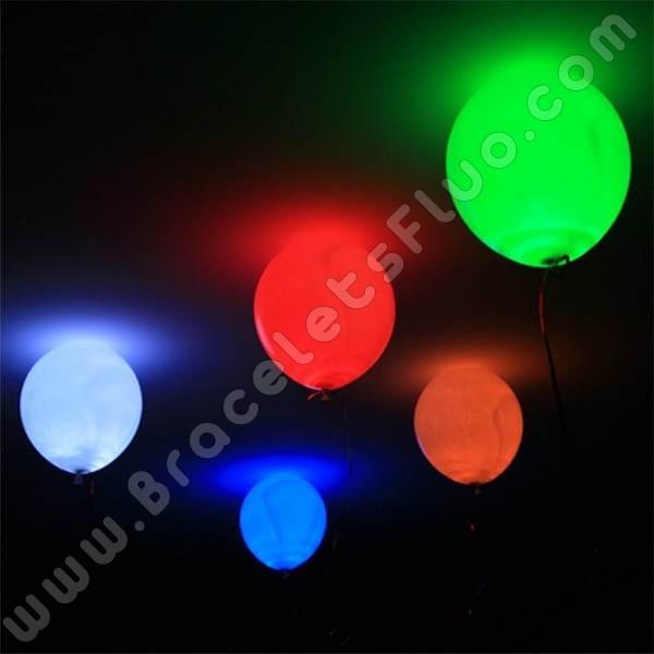 ballons lumineux led - Ballon Phosphorescent Mariage