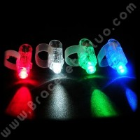 Bague Led Lanterne