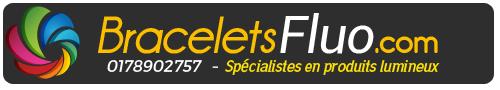 BraceletsFluo.com